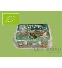 Huevos ecológicos certificados (1/2 docena)