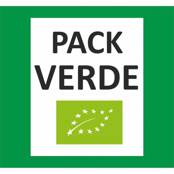 PACK VERDE - Cordero lechazo ecológico