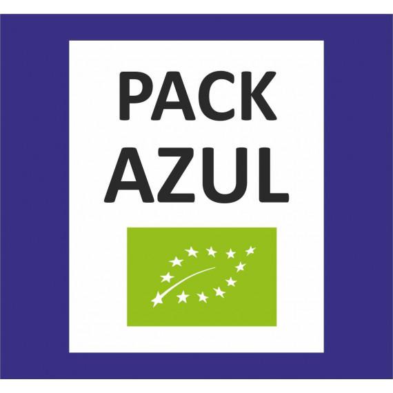 PACK AZUL - Cordero lechazo ecológico