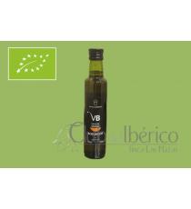 Vinagre ecológico de crianza 250 ml