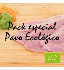 NUEVO! Pack Pavo Ecológico